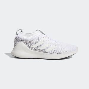 NWT Adidas Wmns Purebounce+ Sz 7.5